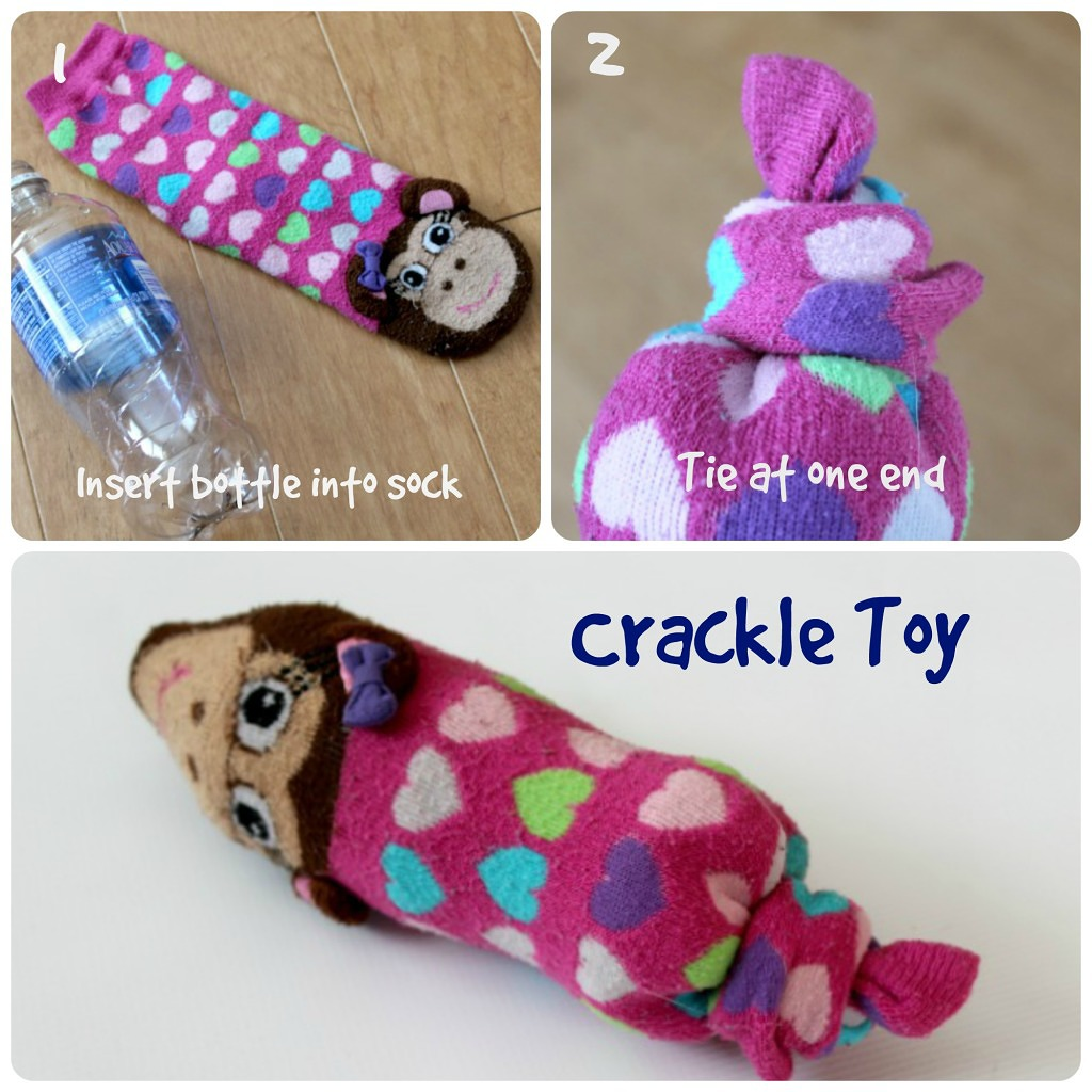 Diy Toys: Almost The Real Thing
